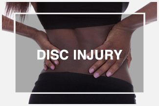 Chiropractic Fort Myers FL Disc Injury